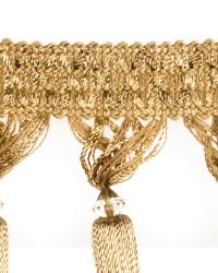 Gold Beaded Trim  02123 Antique
