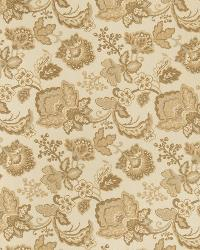 Brown Quilted Matelasse Fabric  02411 Tan