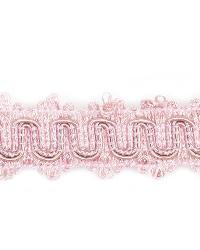 Pink Gimp Trim  02866 Ballet