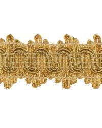 Gold Gimp Trim  02866 Gold