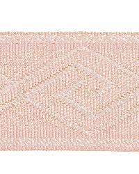 Pink Fabric Trim Border  02867 Ballet