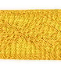 Gold Fabric Trim Border  02867 Coin