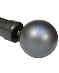 Baillie Finial Gun Metal by