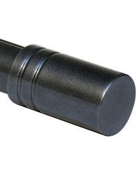 Dunbar Finial Gun Metal by