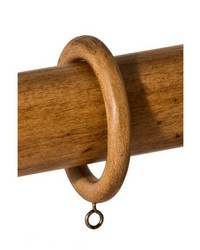 3 3/4 Wood Ring Pine by