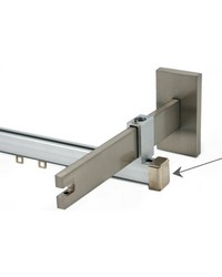 Metal Endcap For Secondary Rail by