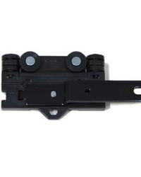 Underlap Master Carrier Reversible Black by