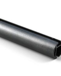 4 FT Metal Baton Drawn Pole Gun Metal by