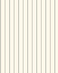 Menswear 3-Pinstripe Removable Wallpaper by  Carey Lind