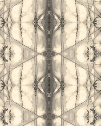 Cloud Nine Transcendence Removable Wallpaper by  Carey Lind