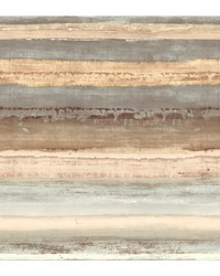 Cloud Nine Perspective Removable Wallpaper by  Carey Lind