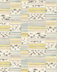 Cloud Nine Makisu Removable Wallpaper by  Carey Lind