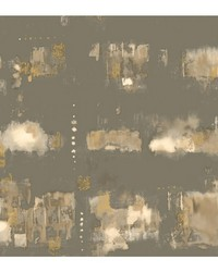 Cloud Nine City Lights Removable Wallpaper by