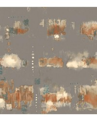 Cloud Nine City Lights Removable Wallpaper by  Carey Lind