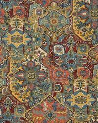 Magnolia Fabrics Eberling Mosaic Fabric