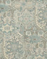 Magnolia Fabrics Eberling Delft Fabric
