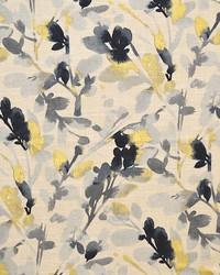 Multi Modern Floral Designs Fabric  Edward Glam