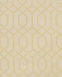 Beige Trellis Diamond Fabric  Hotaka Oyster