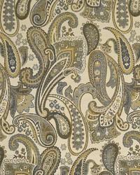 Classic Paisley Fabric  Morton Bayside