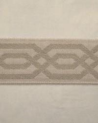 Magnolia Fabrics Trm-navarre Taupe Fabric