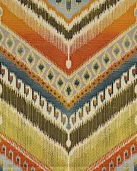 Multi Navajo Print Fabric  Zeezee Multi