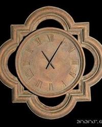 Windsor Clock by