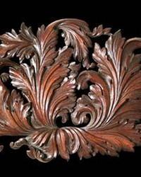 Eartham Wood Panel by