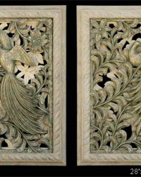 Kepuhi Bird Panels by