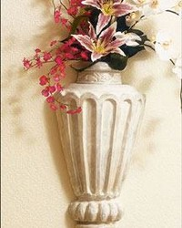 Flute Urn by