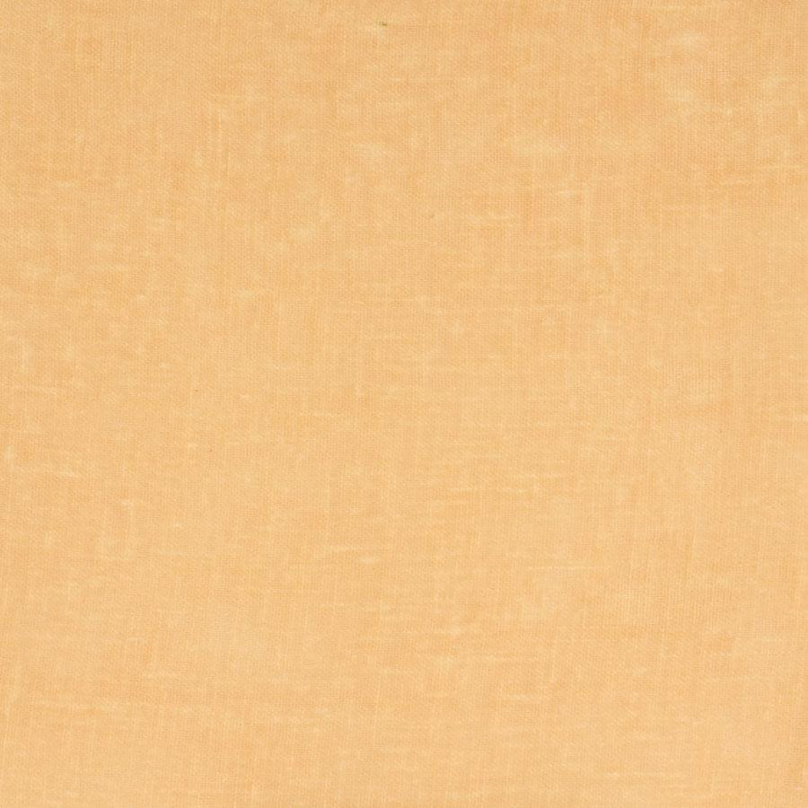 S Harris Fabrics Heirloom Linen Mango Interiordecorating Com
