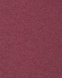 S Harris Monochrome Cranberry Fabric