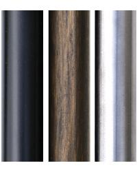 Iron Tubing Smooth by  Vesta