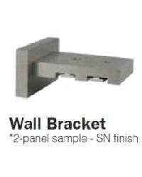 Wall Bracket 2-track by