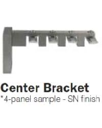 Center Bracket 4-track by