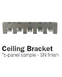 Ceiling Bracket 3-track by