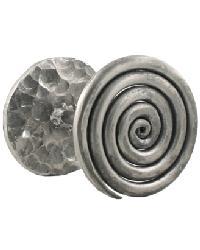 Spiral Holdback by
