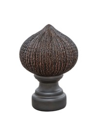 Paloma Onion Dark Oil Rubbed Bronze by
