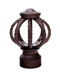 Sterling Cage Oil Rubbed Bronze by