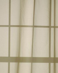 Robert Allen Tinted Voile Putty Fabric