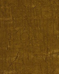 Robert Allen Crinkled Sheer Copper Fabric
