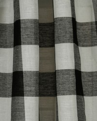 Stitched Block Black by