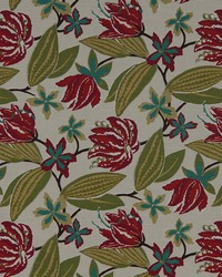 Pink Large Print Floral Fabric  Bright Floral Fuchsia