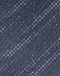 Blue Solid Color Denim Fabric  Twinkling Indigo