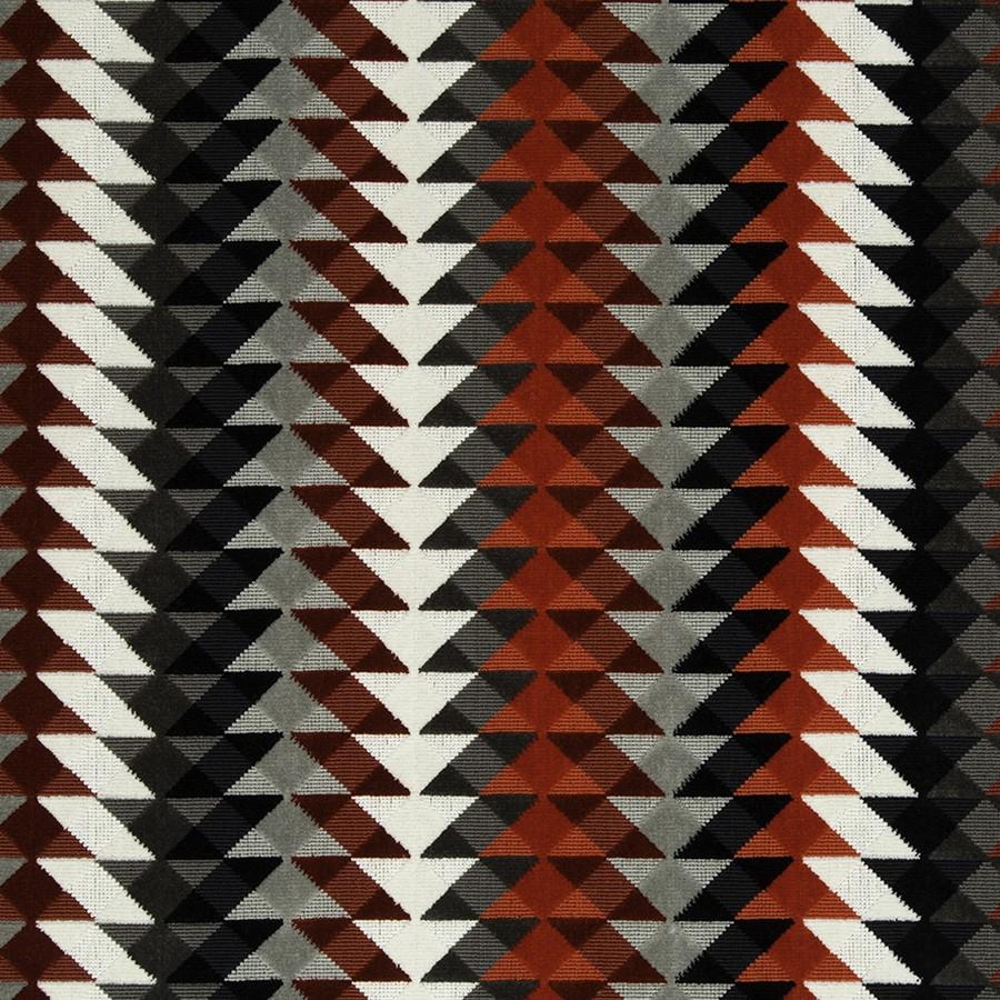 Robert Allen Fabrics Cairo Bazaar Caviar