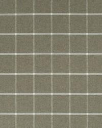 Solid Color Denim Fabric  Helios Plaid Mica