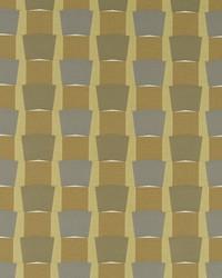 Beige Solid Color Denim Fabric  Able Block Warm Neutral