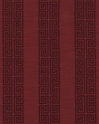 Greek Stripe Cassis by