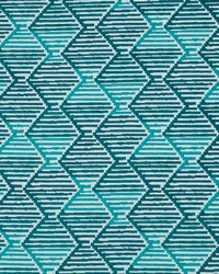 ZZOmbre Step Bk Turquoise by
