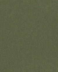 Wool Chevron Moss by