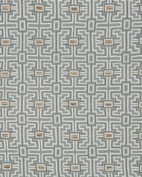 Geometric Fretwork